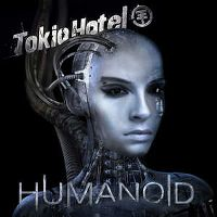 Cover Tokio Hotel - Humanoid [English]